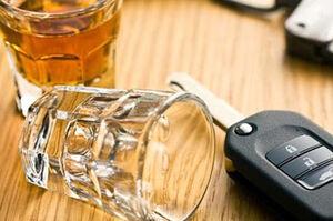 راننده مست منجر به فوت مأمور پلیس شد
