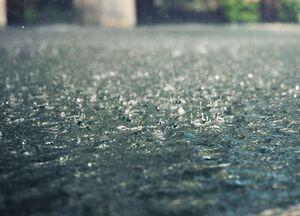 پیشبینی تداوم بارندگی در کشور