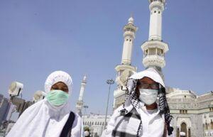 ثبت ۱۶۴ مورد جدید کرونا در عربستان