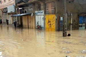 جزئیات پرداخت وام و کمک بلاعوض به سیلزدگان