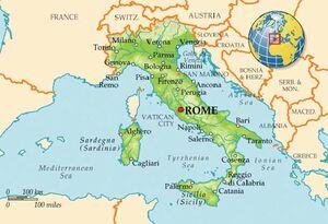 دانشجویان ایرانی در ایتالیا قرنطینه هستند