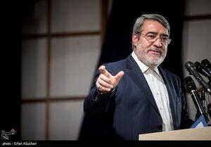 وزیر کشور: «طرح فاصلهگذاری» با رضایت مردم مواجه است