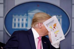 کرونا، بدترین شکست اطلاعاتی تاریخ ایالات متحده آمریکا است