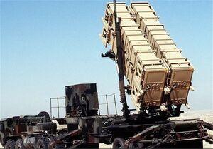 آمریکا در پایگاه «عین الاسد» پاتریوت مستقر کرد