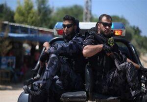 دستگیری شماری از جاسوسان رژیم صهیونیستی در نوار غزه