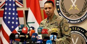 ائتلاف آمریکایی: در عراق و سوریه میمانیم
