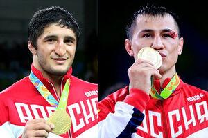 واکنش ستارههای روس به تعویق المپیک