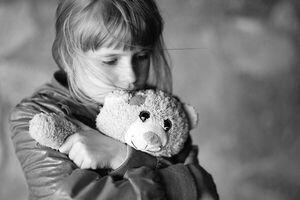 گریههای این دختر پایان ندارد+ عکس