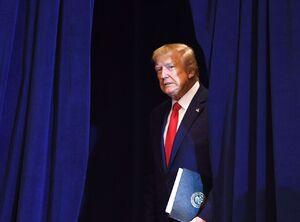 استفاده پوششی ترامپ از کرونا برای جنگ با ایران