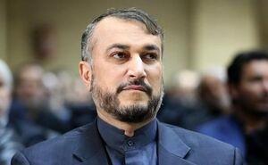 امیرعبداللهیان: محروم کردن عیسی آلکثیر  از سوی AFC سیاسی است