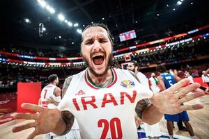 بسکتبال ایران در سال ۹۸؛ طعم شیرین المپیکی شدن با مربی ایرانی