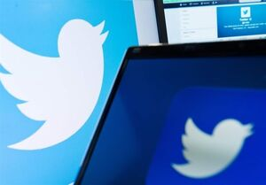 واکنش عضو دفتر نشر آثار  آیت الله خامنهای به آزادی بیان در توییتر