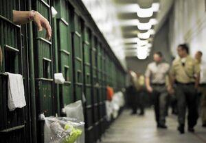 زندان های آمریکا نمایه