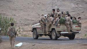 در مهمترین پایگاه ریاض در مرکز یمن چه میگذرد؟ / جزئیات عملیات همه جانبه رزمندگان برای نزدیکشدن به دروازههای شهر مارب + نقشه میدانی و عکس