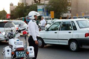 کاهش ۸۲ درصدی سفرهای درون شهری در کل کشور