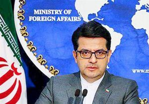 واکنش موسوی به اظهارات بی اساس سخنگوی ائتلاف متجاوز به یمن