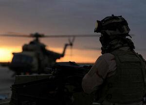 راز تحرکات اخیر آمریکا در عراق فاش شد