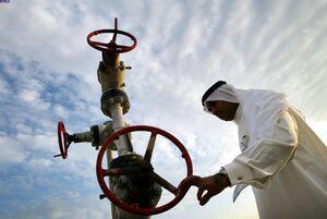 نفت نمایه عربستان