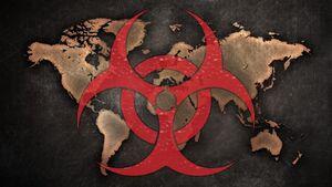 ماجرای بازی جنگ بیولوژیک آمریکا و کرونا