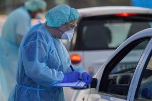 افزایش چشمگیر آمار قربانیان کرونا در انگلیس طی ۲۴ ساعت گذشته