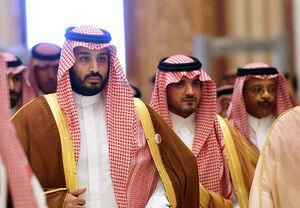چهار شاهزاده سعودی همچنان در بازداشت هستند