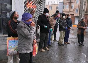 بلاتکلیفی چتر حمایتی دولت برای کارگران روزمزد