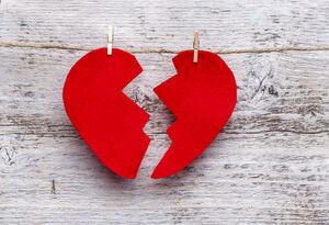 آیا شکستن دل واقعیت دارد؟