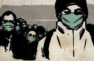 نیمی از فوتیهای کرونا در تهران