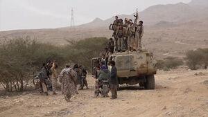 آخرین خبرها از عملیات بزرگ در استانهای «الجوف و مارب» / رزمندگان یمنی در آستانه یک پیروزی تاریخی و سرنوشتساز + نقشه میدانی و عکس