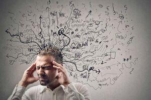 ۷ علامت استرس که نادیدهاش میگیرید
