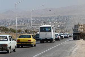 جریمه ۵۰۰ هزار تومانی ۱۱ هزار راننده از ۷ فروردین ماه