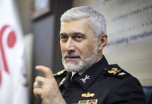 توان ایران برای تجهیز زیردریایی به سوخت هستهای