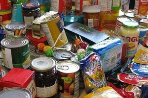 نکاتی درباره مواد غذایی دوران کرونا