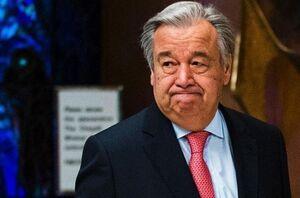 واکنش سازمان ملل به جنایات صهیونیستها: تاسف!