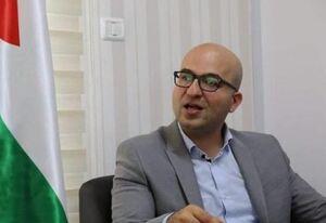 صهیونیستها وزیر تشکیلات خودگردان را بشدت کتک زدند