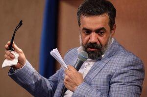 فیلم/ توضیحات حاج محمود کریمی درباره حواشی اخیر