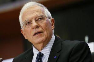پاسخ مسئول سیاست خارجی اتحادیه اروپا به نامه ظریف