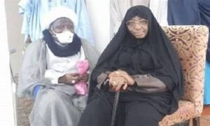 وضعیت وخیم شیخ زکزاکی همزمان با سرکوب شیعیان در نیجریه