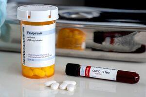 ارسال رایگان داروی «فاوی پیراویر» به کشورهای درگیر کرونا