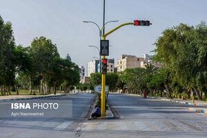 عکس/ آبادان، نوروز ۹۹