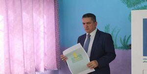 الزرفی برنامه دولت خود را به پارلمان ارائه کرد