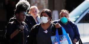 آمریکا رکورددار جانباختگان در اثر کرونا شد