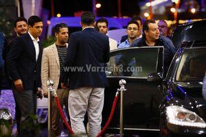 شبی که مسیر فوتبال ایران تغییر کرد +عکس