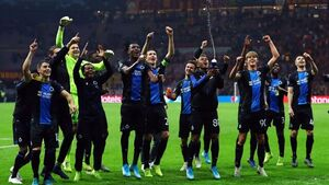 روزهای سخت فوتبال اروپا