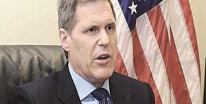 سفیر آمریکا رهبران عراق را تهدید کرد