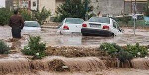 میزان خسارت سیلابهای اخیر به جادهها