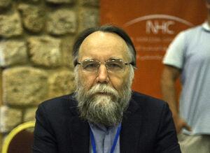 فیلم/ نظر نظریهپرداز مشهور روس درباره ترور شهید فخریزاده