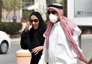 افزایش شمار مبتلایان به کرونا در کشورهای عربی