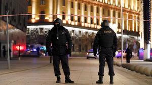 روسیه گرفتار کرونا و تهدیدهای گاه و بیگاه تروریستی