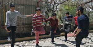 مهمانی این جوانان در ویلای کرج چگونه گذشت؟ +عکس